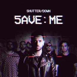 SaveMe - Shutterdown